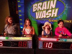 Brain Wash Game Show 8