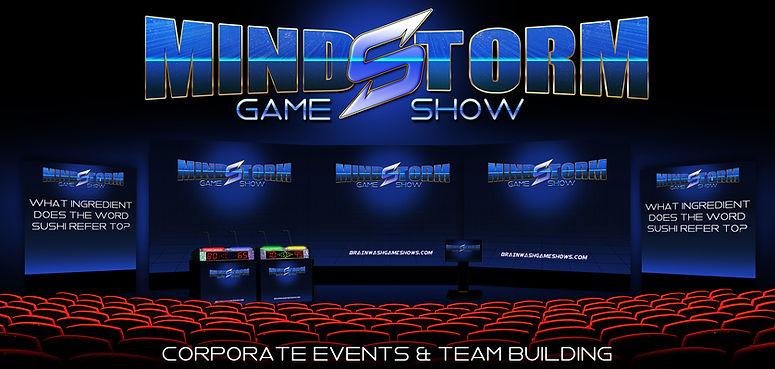 Corporate Entertainment Event