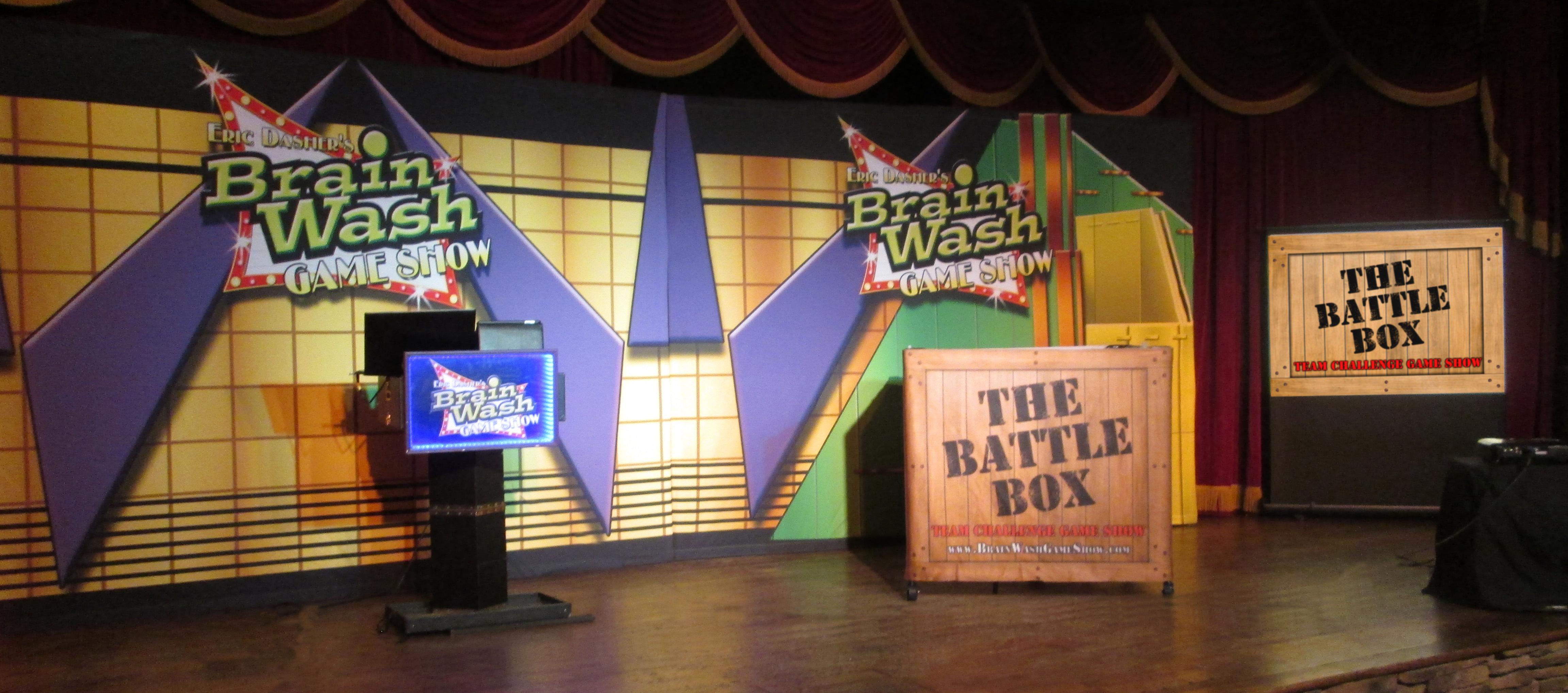 Battle Box 4