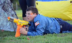 Guns and Hoses Nerf Wars 7