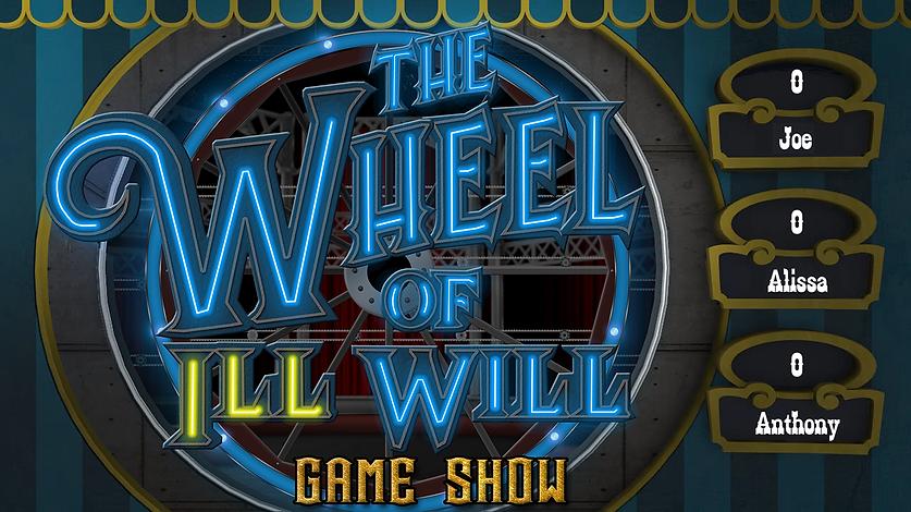 Wheel of Ill Will