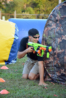 Guns and Hoses Nerf Wars 5
