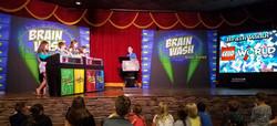 Brain Wash Game Show 1