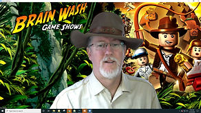 corporate virtual game show school scavenger hunt