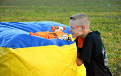 Guns and Hoses Nerf Wars 11