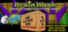 Brain Wash Game Show schools corporate best top number 1 game show team building entertainment Eric Dasher stem assembly
