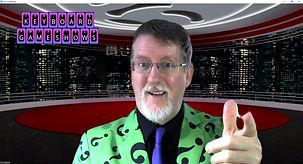 corporate virtual game show school