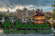 Mohonk Mountain House Brain Wash Game Shows