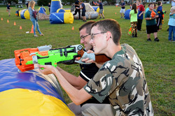 Guns and Hoses Nerf Wars 9