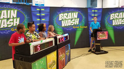Brain Wash Game Show 12