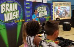 Brain Wash Game Show 11