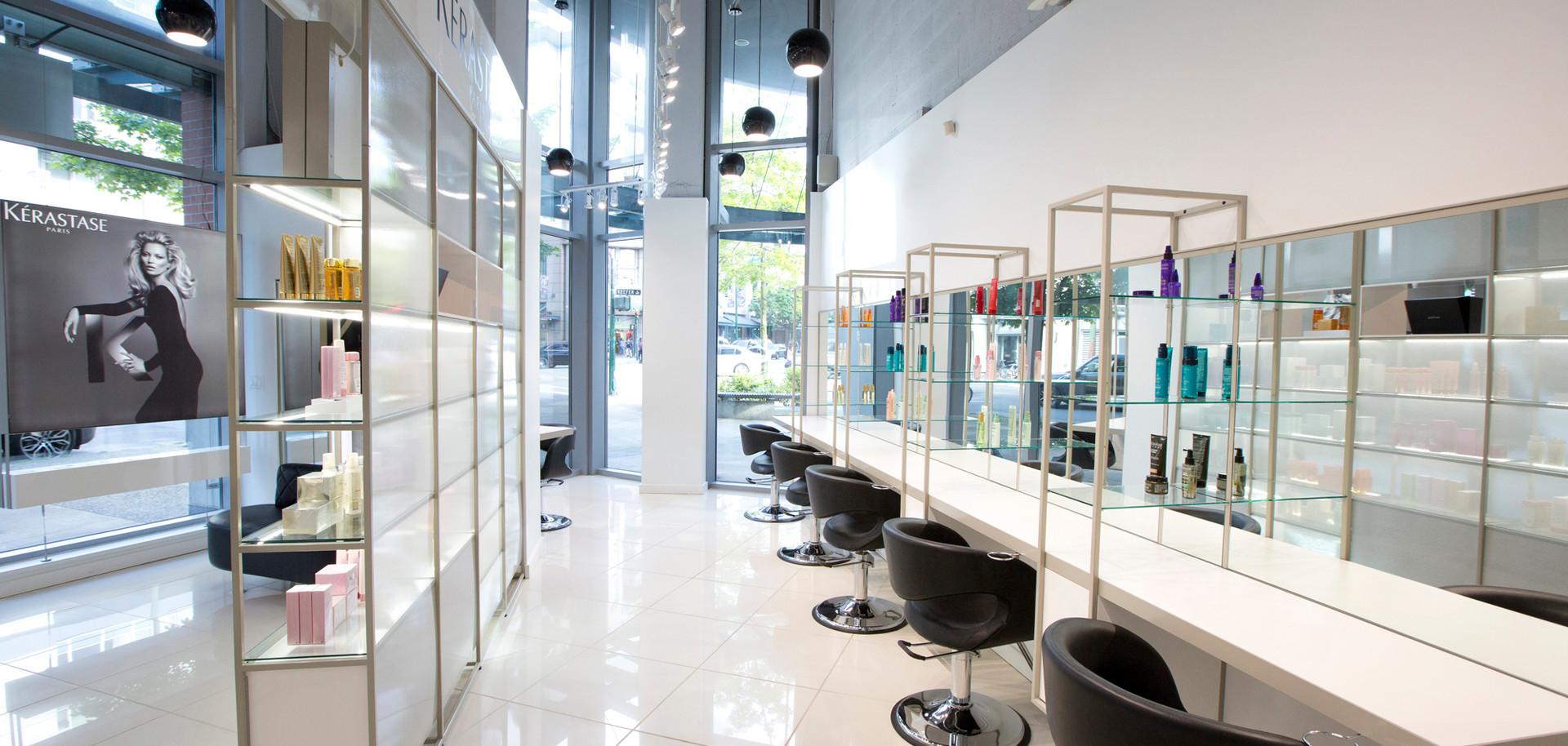 Ignite Beauty Lounge Salon