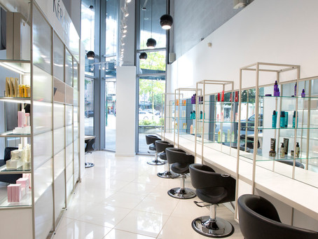 Why Store Design Matters