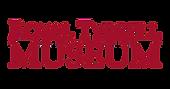 royal tyrrell museum logo