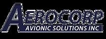 aerocorp avionic solutions inc logo