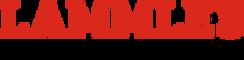 Lammle's western wear logo