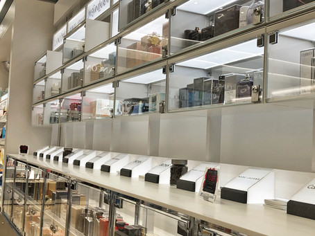 Choosing the Retail Glass that's Right for You