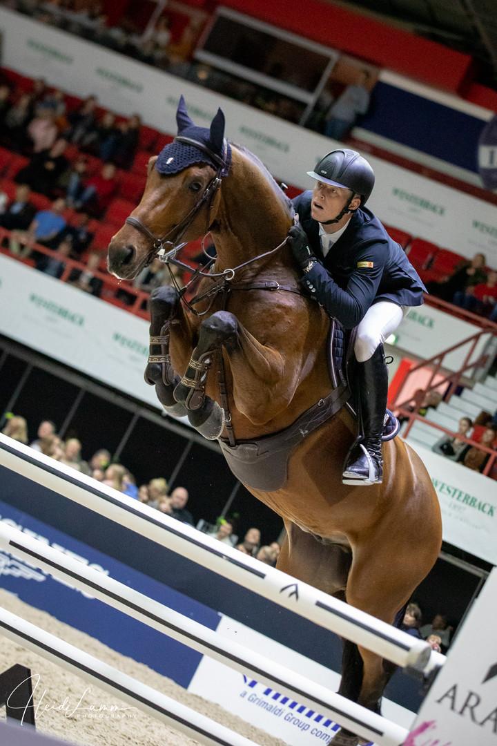 Helsinki Horse Show