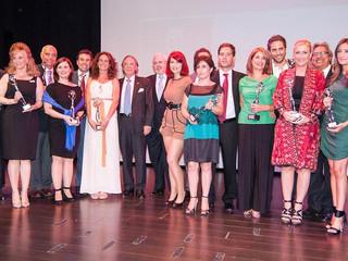 Premio Antenas de Plata 2012