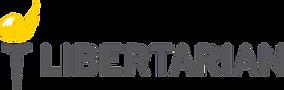 Libertarian Party Liberty Torch Logo.png