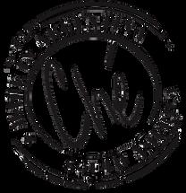 Ché Logo B&W.png