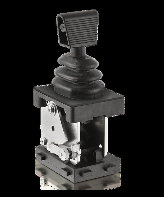 Single-Axis Controller S11
