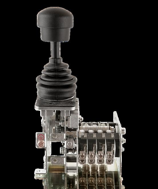 Single-Axis Controller S2 / SS2 / S21