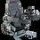 Thumbnail: Crane Control Unit KST 19 Swiveling