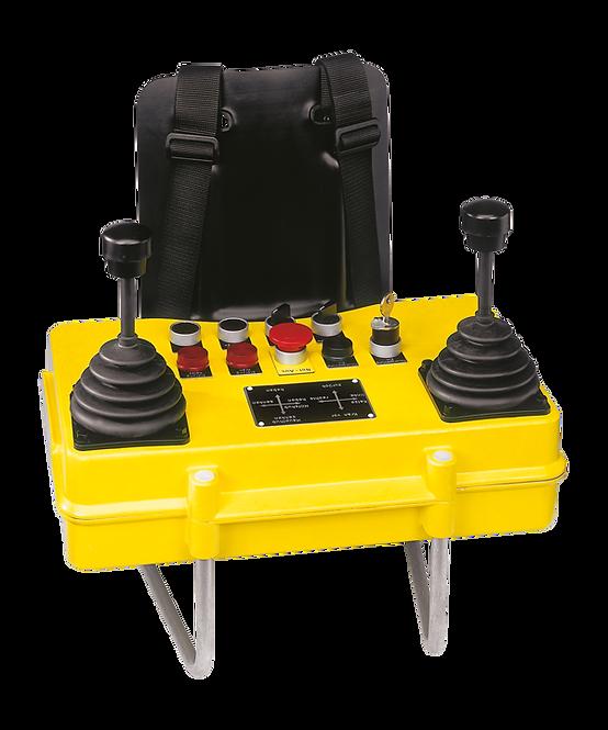 Portable Control Unit TS 1