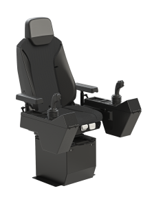 Crane Control Unit KST 85