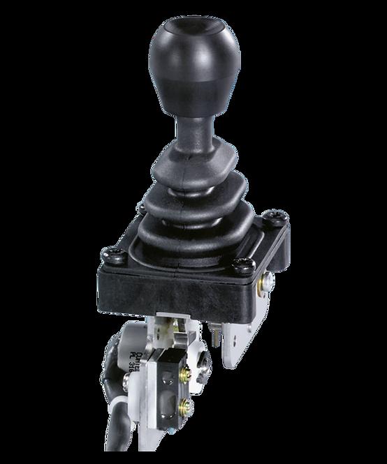 Single-Axis Controller S1