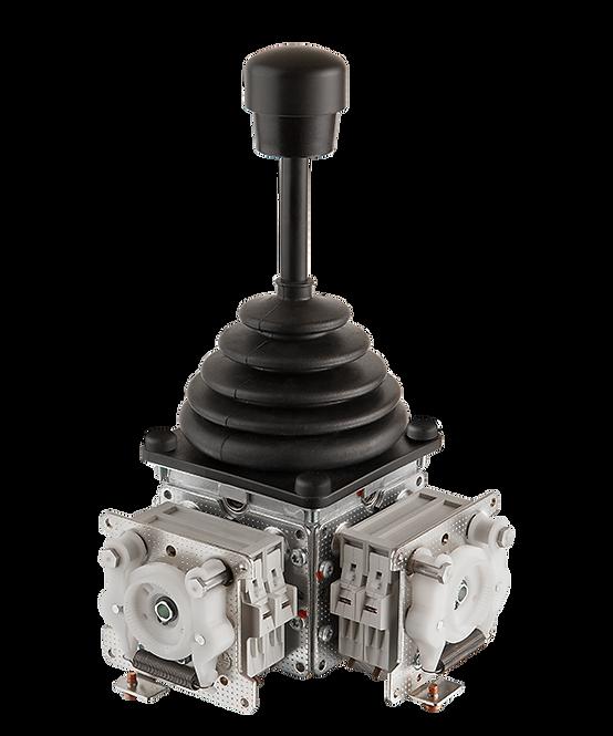 Multi-Axis Controller V6/VV6