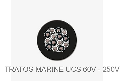 Marine Telecommunication & Instrumentation Cables