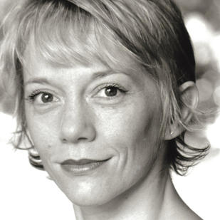 Agnes Crichton - Ballet & Tap Teacher