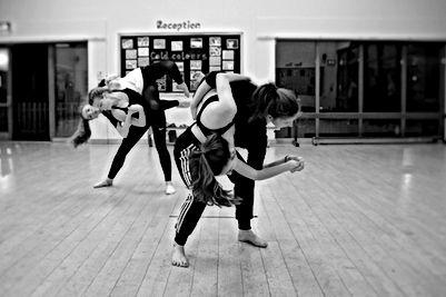 Hot House Dance Education