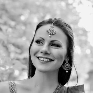 Amy Fordam - Bollywood Teacher