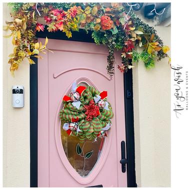Door Wreath
