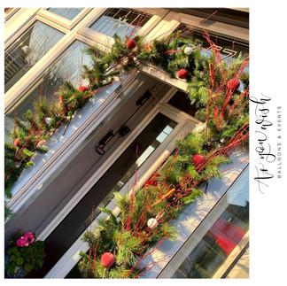 Custom Door Wreaths
