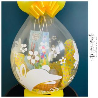 Package Easter Design