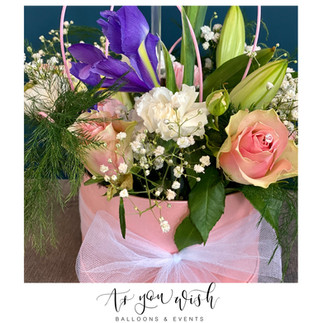 Fresh Flower Gifts