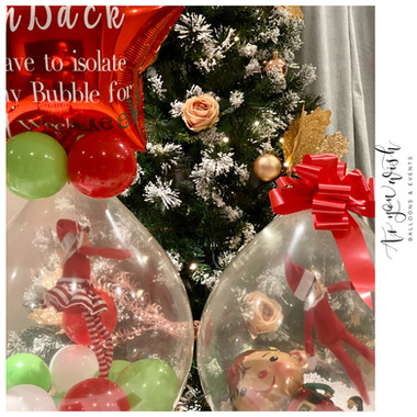 Personalised Pop Me Balloons