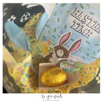 Easter Activity Packages