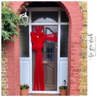 Custom Made for Doors