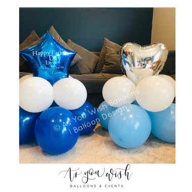 Tower Balloons