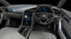 H2X SWAN SUV INTERIOR