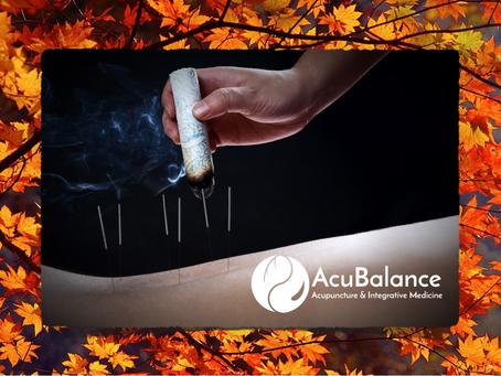 Tips for Autumn Health!
