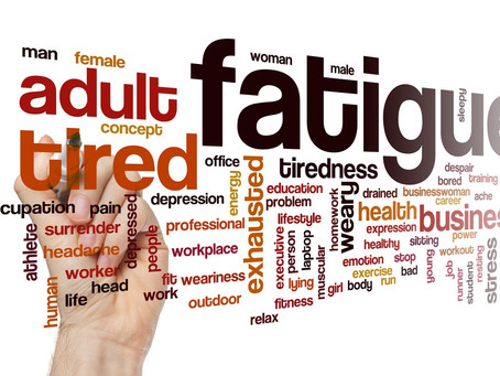 Adrenal Fatigue: Separating Truth from Trend