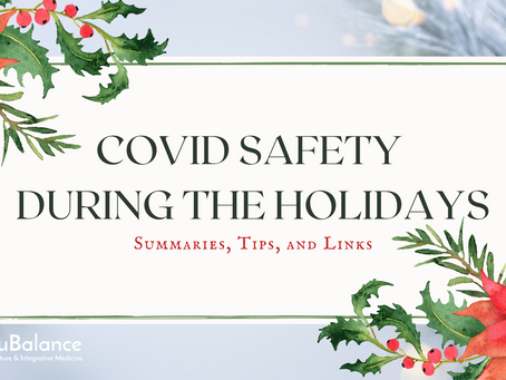Safe & Connected Holidays