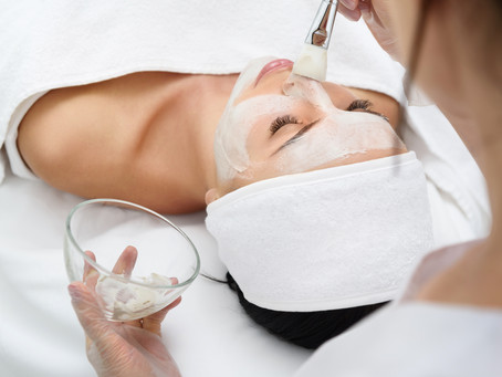 Facial Rejuvenation • A Pro-Aging Therapy