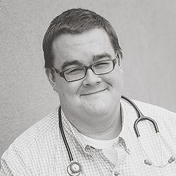 David MacLaurin, MD